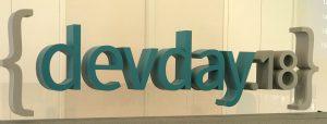 Logo DevDay18